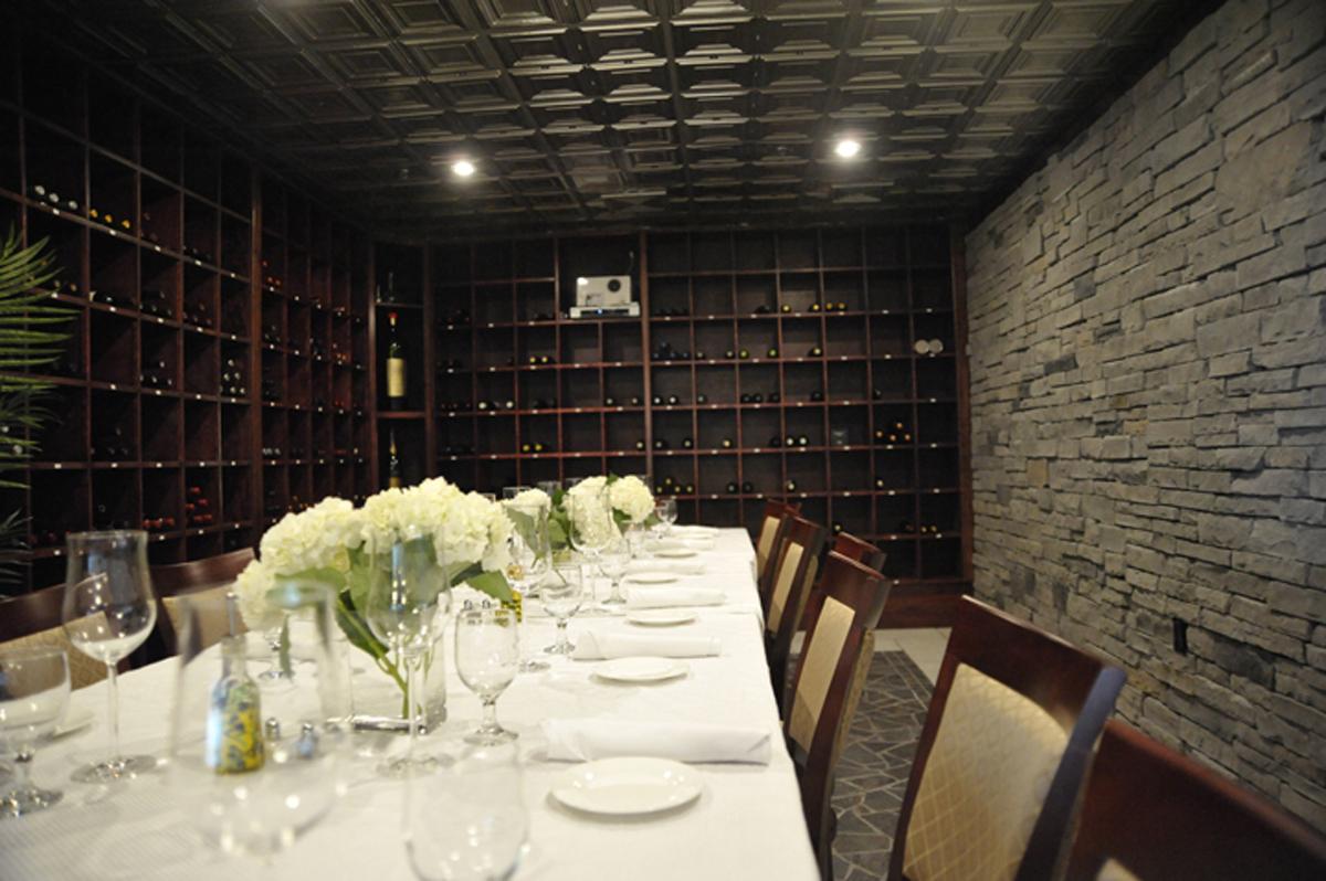 Italian Restaurant Across From Imax In Reading Pa